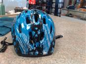 SNUGFIT Bicycle Helmet HELMET